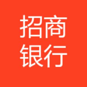 招商銀行 logo