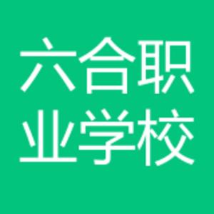 六合職業培訓學校 logo