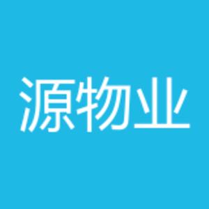新天源物業管理 logo