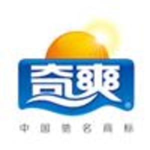 奇爽集團 logo