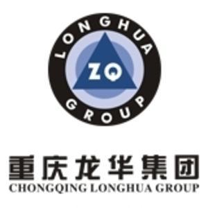 龍華集團 logo