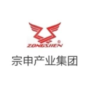 宗申集團 logo