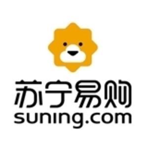 蘇寧易購 logo