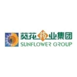 葵花藥業集團 logo