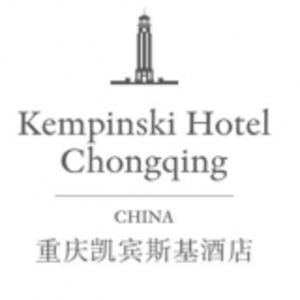 凱賓斯基酒店 logo