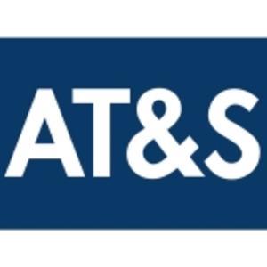 奧特斯科技 logo