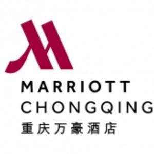 萬豪酒店 logo