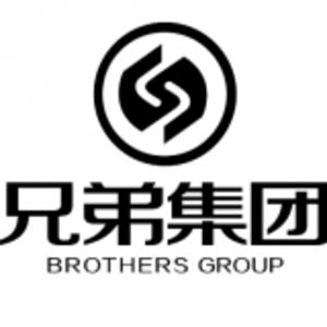 兄弟集團 logo