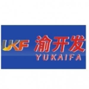 渝開發物業 logo