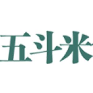 五斗米食品 logo