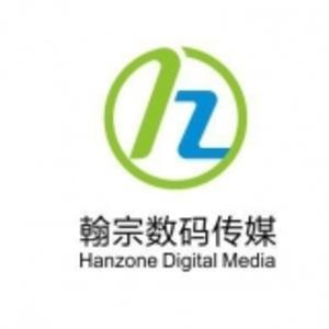 唐碼傳媒 logo