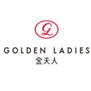 金夫人 logo