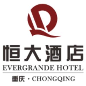 恒大酒店 logo