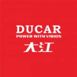 大江動力 logo