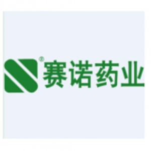 賽諾生物藥業 logo