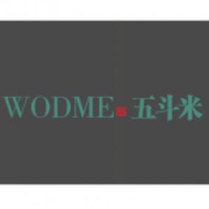 五斗米飲食 logo