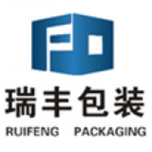 瑞豐包裝 logo