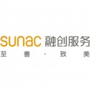 融創物業 logo