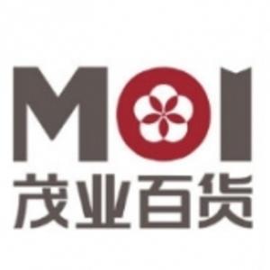 茂業百貨 logo