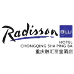 融匯麗笙酒店 logo