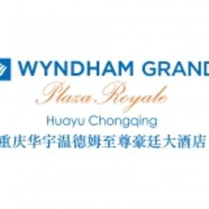 華宇溫德姆至尊豪廷大酒店 logo