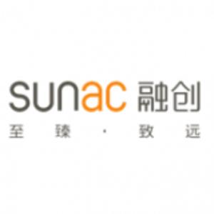 融創中國 logo