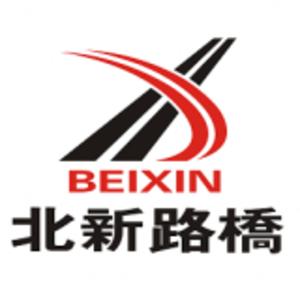 北新路橋 logo