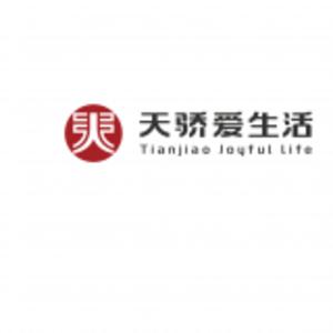 天驕愛生活 logo
