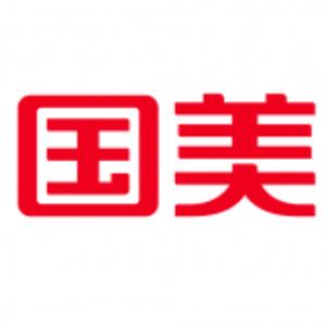 國美電器 logo