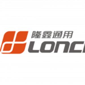 隆鑫通用動力 logo