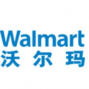 沃爾瑪 logo