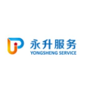 永升物業 logo