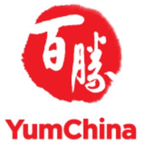 百勝中國 logo