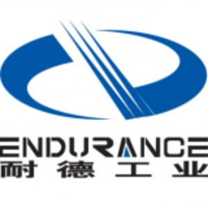 耐德工業股份 logo