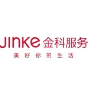 金科服務 logo
