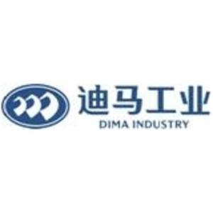 迪馬工業 logo