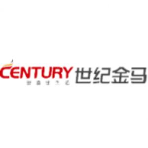 世紀金馬實業 logo