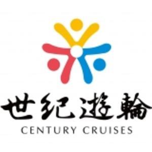 冠達游輪 logo