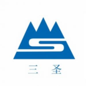 三圣股份 logo