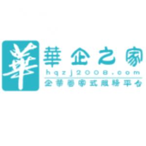華企之家 logo