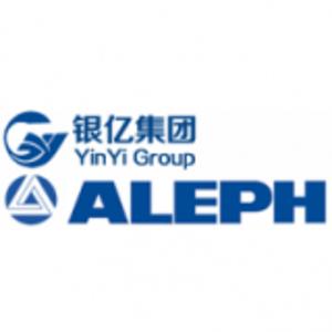 艾禮富 logo