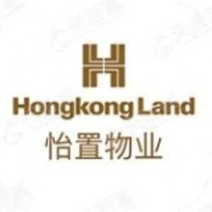 香港置地 logo