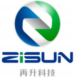 再升科技 logo