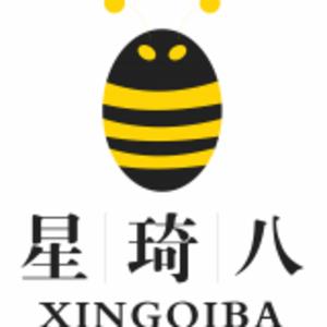 重慶星琦八企業管理顧問有限公司 logo