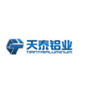 重慶天泰鋁業有限公司 logo