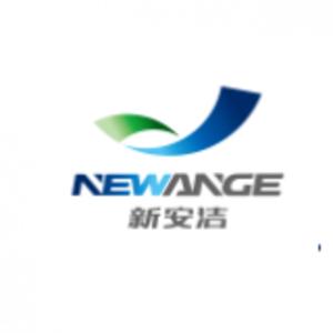 新安潔環境衛生股份 logo