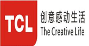 TCL彩電 logo