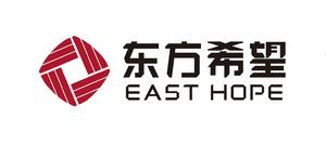 東方希望 logo