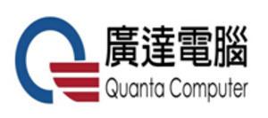 廣達電腦 logo
