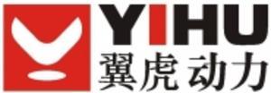 翼虎動力機械 logo